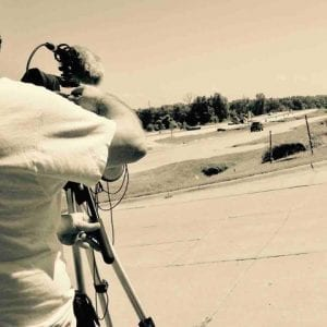 Behind the Camera Plus - Filming in Omaha and Council Bluffs Part 2