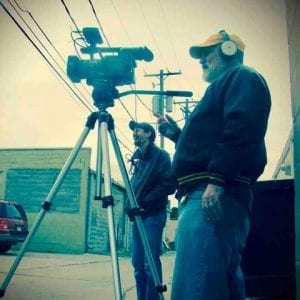 Behind the Camera Plus – V